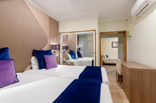 Hotel INN Rossio, 1200-358 Lissabon