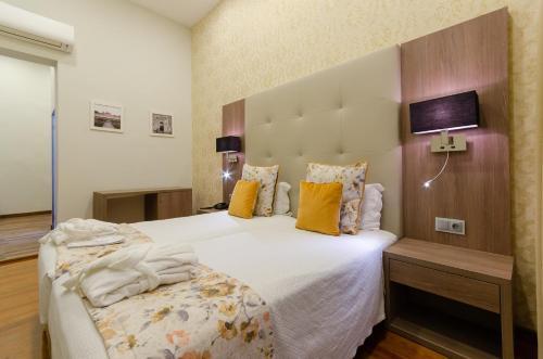 Hotel INN Rossio photo 82