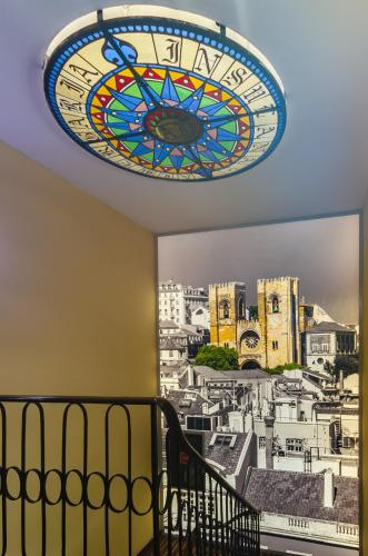 Hotel LX Rossio photo 47