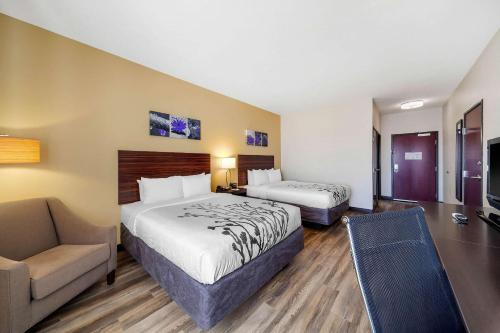 Sleep Inn & Suites Norman - Norman, OK 73072