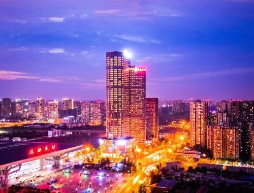 Longemont Hotel Chengdu  The Longemont Hotels