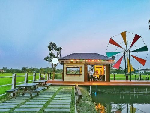 Baan Kasemsuk Resort