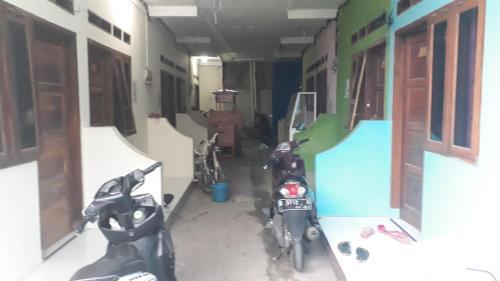 Maya Kost, Bandung