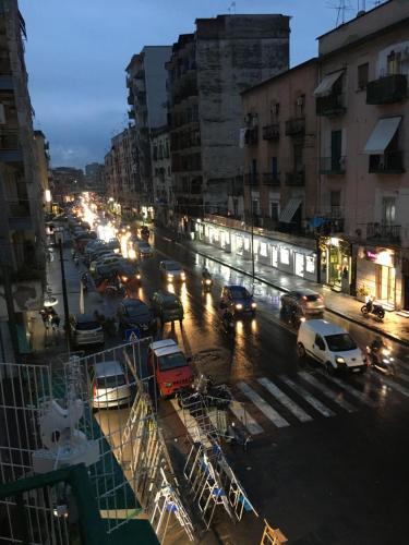 Na tazzulel e cafe - Accommodation - Naples