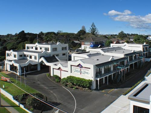 Ellerslie International Hotel