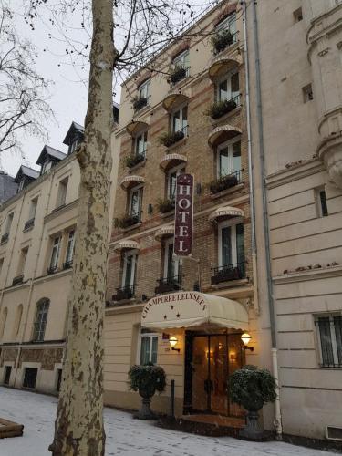 Hotel Champerret Elysees photo 71