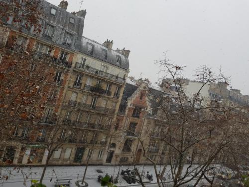 Hotel Champerret Elysees photo 72