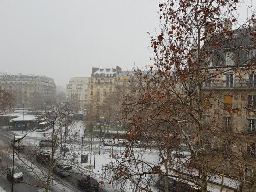 Hotel Champerret Elysees photo 73