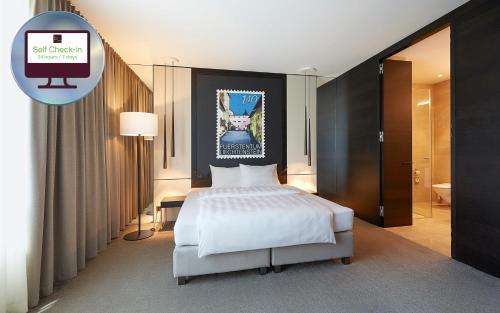 . b_smart hotel Bendern