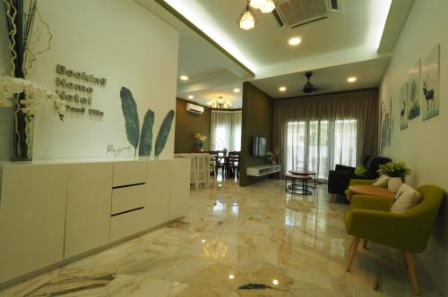 Sepang Resort Villa By Booking Home Hotel