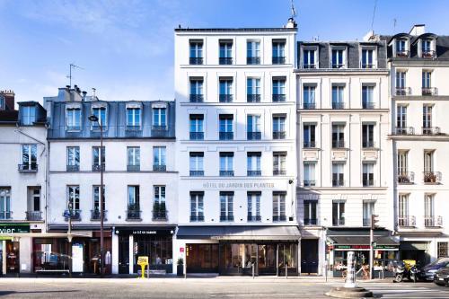 Hôtel du Jardin des Plantes photo 29