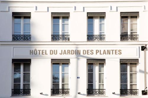 Hôtel du Jardin des Plantes photo 31