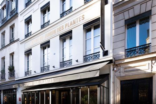 Hôtel du Jardin des Plantes photo 34