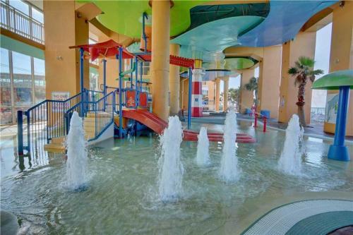 Splash Resort - Panama City Beach, FL 32413