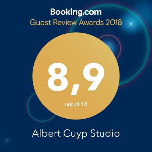 Albert Cuyp Studio photo 11