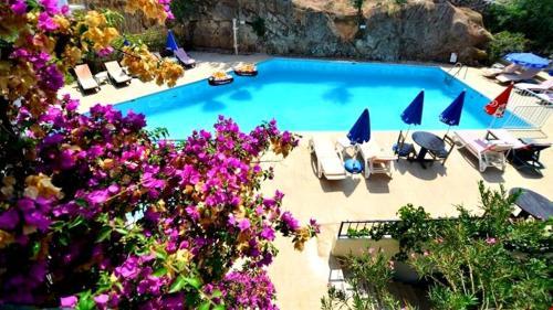 Mugla golden gate hotel ölüdeniz rezervasyon
