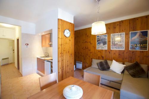 Apartament Boix petit - Apartment - La Molina