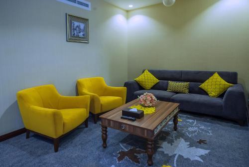 Taj Al Worood Hotel Main image 1