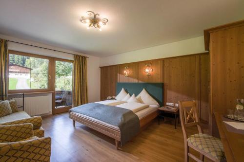 Фото отеля Hotel Haflingerhof