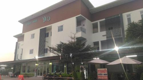 Manida Place Hotel Manida Place Hotel
