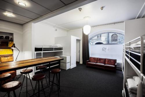 City Backpackers Hostel photo 81