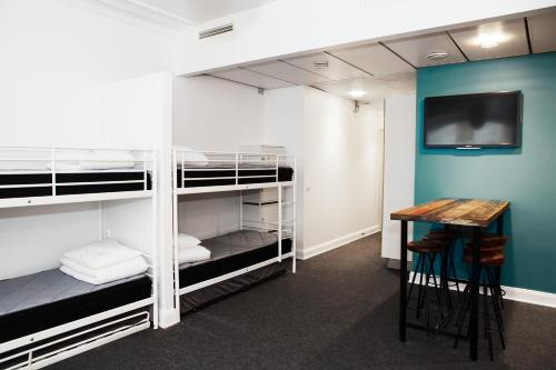 City Backpackers Hostel photo 82