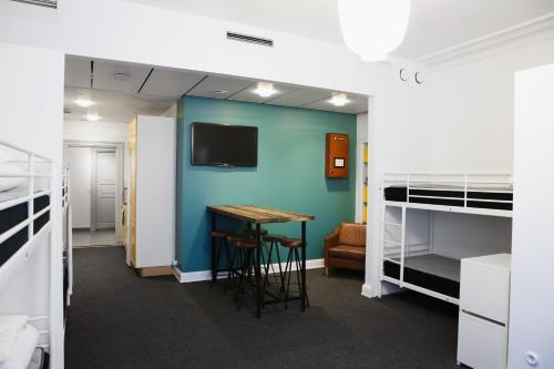 City Backpackers Hostel photo 83