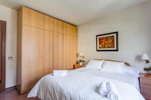 Apartamentos Ganduxer photo 48