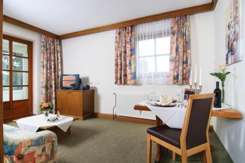 Фото отеля Appartement Haus Drobollach