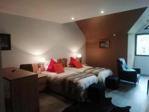 Casa Mir - Accommodation - Saint-Lary Soulan
