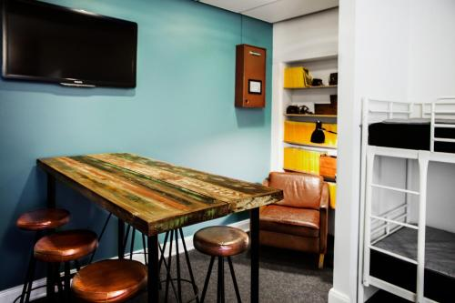 City Backpackers Hostel photo 89