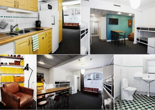 City Backpackers Hostel photo 90