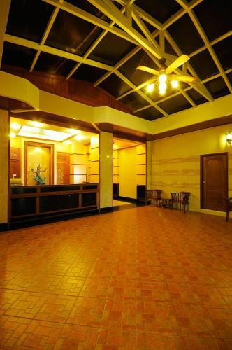 Khaosan Palace Hotel photo 47
