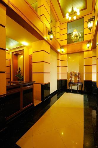 Khaosan Palace Hotel photo 48