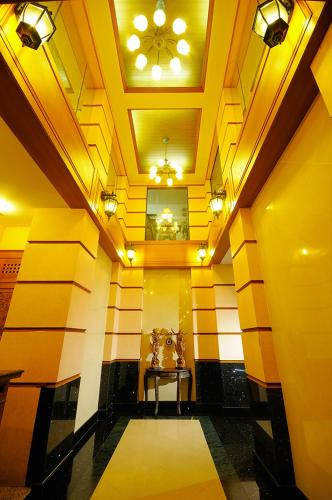 Khaosan Palace Hotel photo 49