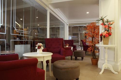 Khaosan Palace Hotel photo 59