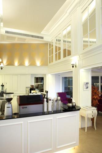 Khaosan Palace Hotel photo 64