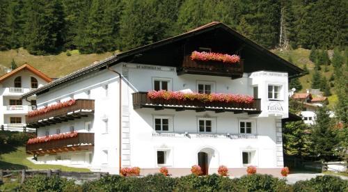 Appartements Fliana Mathon/Ischgl Ischgl