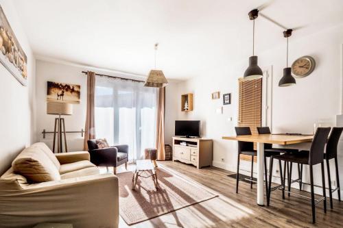 Appartement 5 pers. centre ville - Maeva Particuliers 70841 Font Romeu