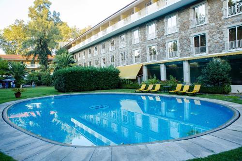 Foto de Hotel Grao Vasco