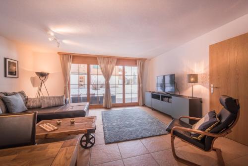 Apartment Luterbach - Lauterbrunnen