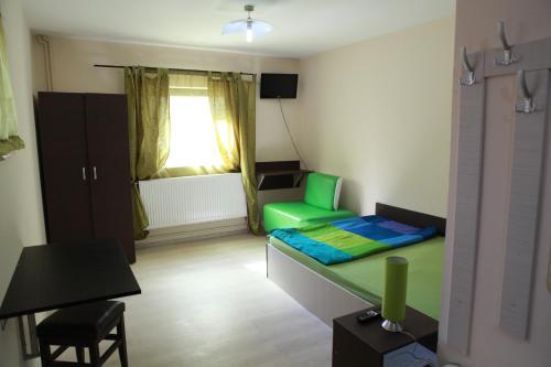 Hotel Titulescu Apartments