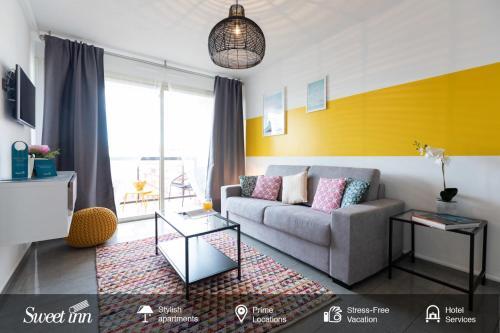 Sweet Inn - Maison Blanche - Hôtel - Antibes