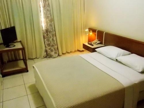 Foto - Uberaba Apart Hotel