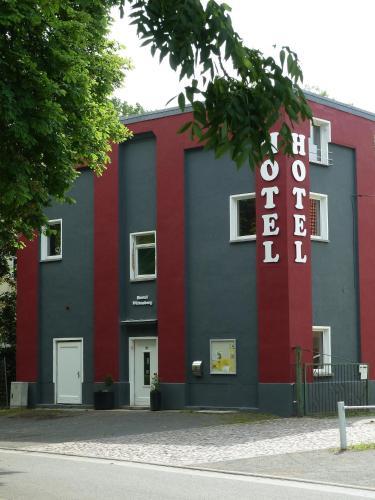 . Hotel Wittenberg-Hotel Garni