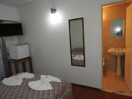 Фото отеля Hotel Tiburones Club