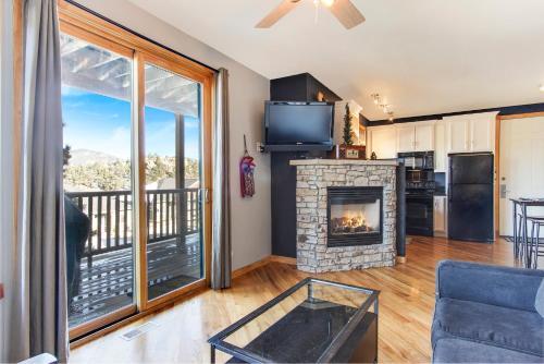 Mount Nimbus 12B Condo - Apartment - Estes Park