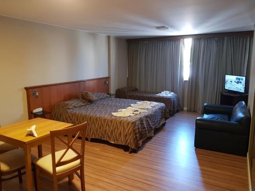 Фото отеля Docta Suites Apart Hotel