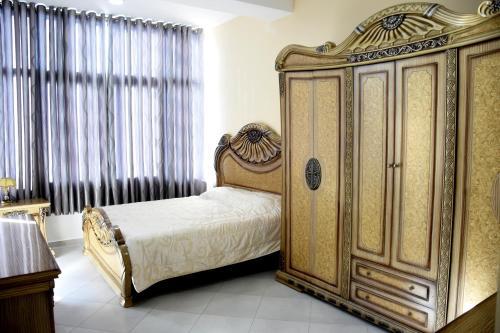 Hotel Latifi