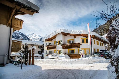 Arlen Lodge Hotel St. Anton am Arlberg